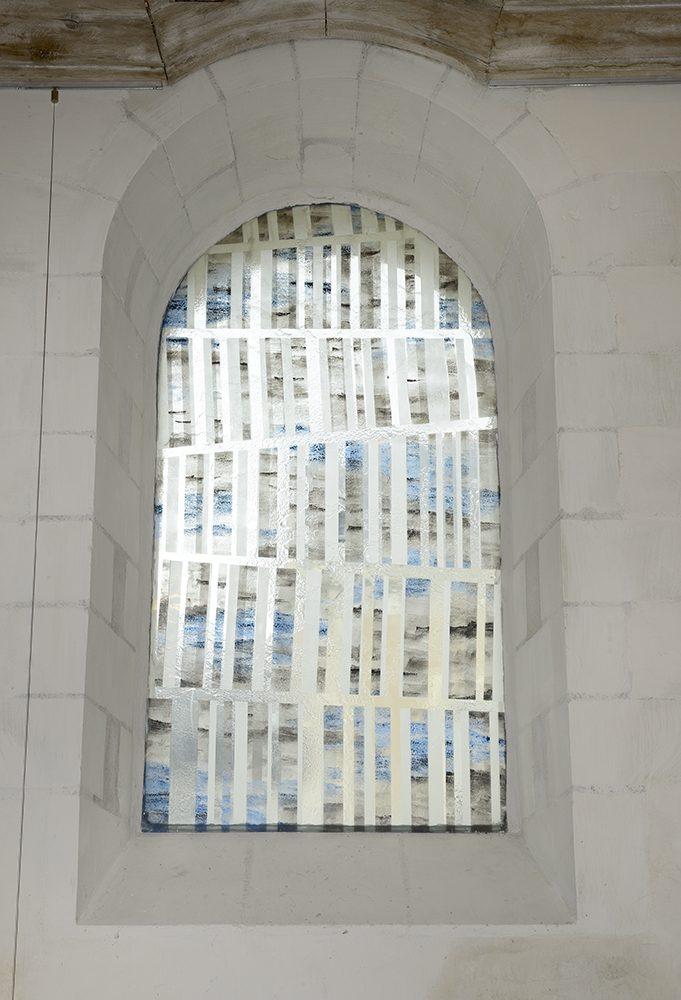 Chapelle St Lazare