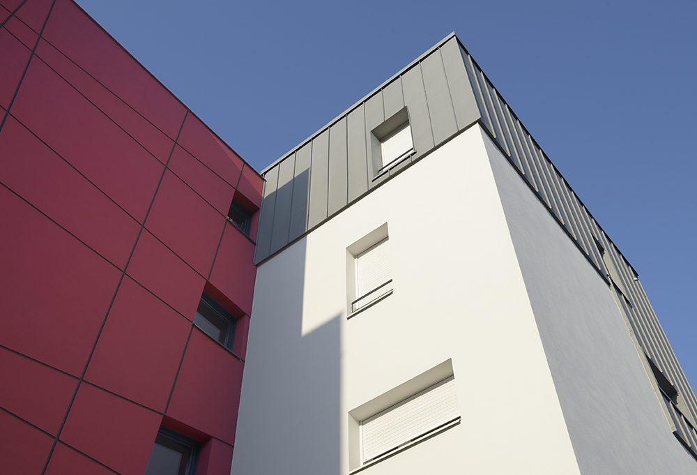 résidence LAREVELLIÈRE